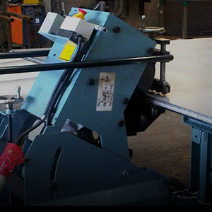 Plate Beveling Machines