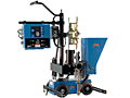SAM® - Submerged Arc Welding Automation Carriage