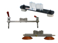Track and Mounting Devices