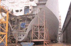 Product Applications - Ship Building 2