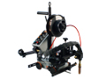 Trackless Welding Carriage w/ Integrated Wire Feeder - 400 Moggy